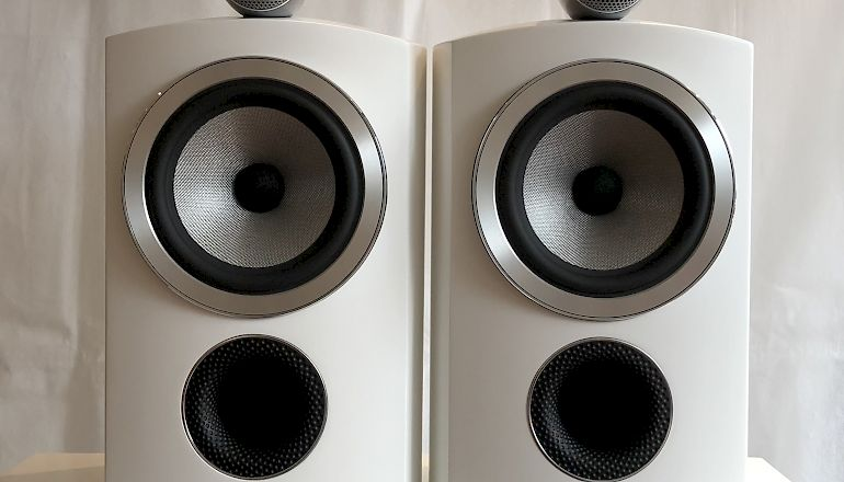 Image of Ex-demo  Bowers & Wilkins 805 D3. Open Box.  for sale