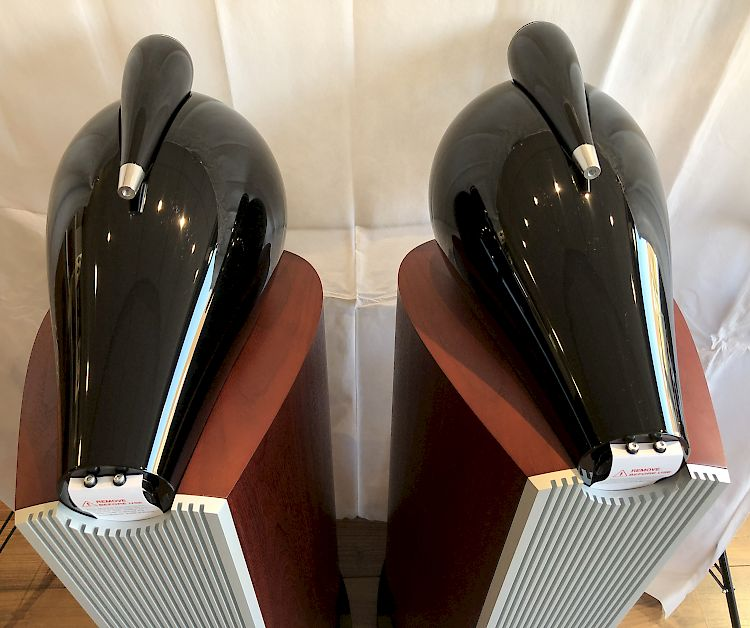 Image of Bowers & Wilkins Bowers & Wilkins 803 D3. Open Box. POA For sale at iDreamAV