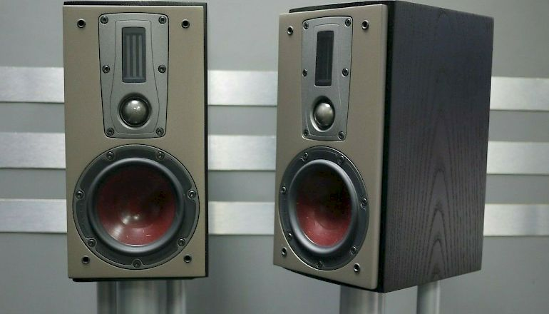 Image of Used  Dali Mentor 1 Standmount Speakers  for sale