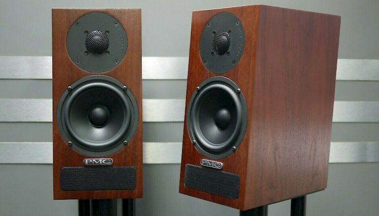 Image of Used  PMC Twenty 21 Speakers  for sale