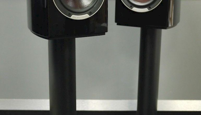 Image of Used  Dali Epicon 2 Speakers  for sale