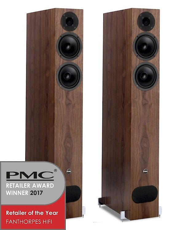 Thumbnail Image of PMC Fact 8 Speakers For sale at iDreamAV