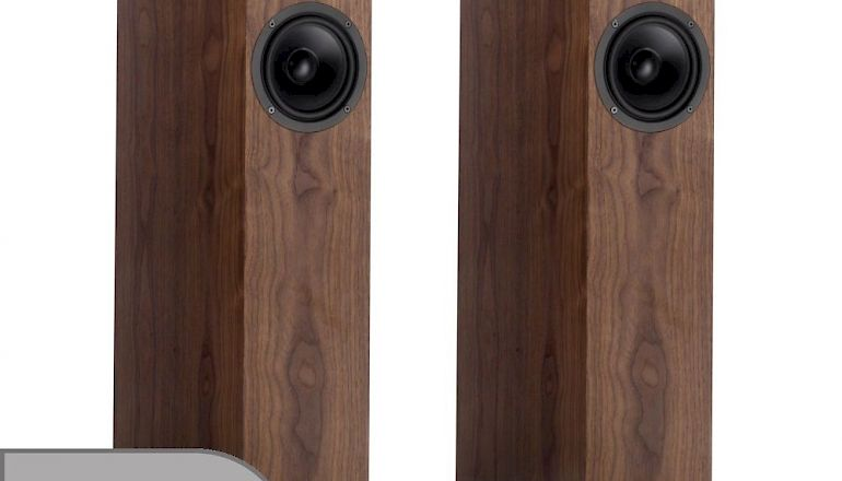 Image of Ex-demo  PMC Fact 8 Speakers  for sale