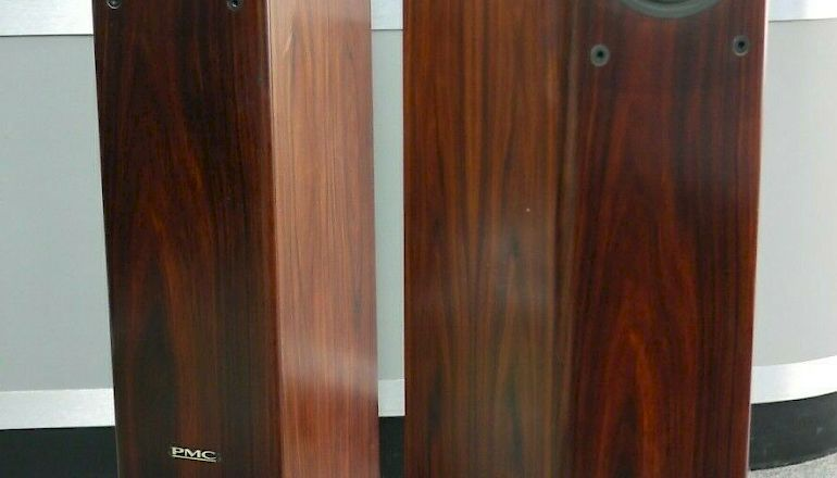 Image of Used  PMC FB1+ Floorstanding Speakers  for sale