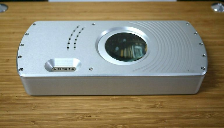 Image of Used  Chord Electronics DAC64 Digital To Analogue Converter  for sale