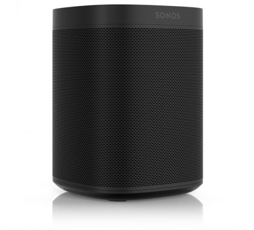 Picture of Sonos One with Alexa