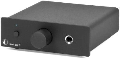 Thumbnail Image of Pro-ject Head Box S For sale at iDreamAV