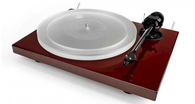 Thumbnail Image of Pro-ject Xpression Carbon UKX For sale at iDreamAV