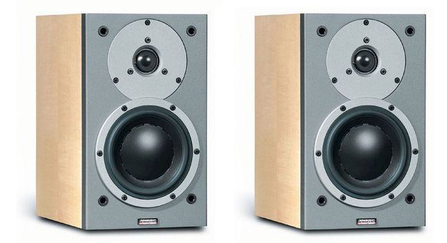 Thumbnail Image of Dynaudio Audience 52se Bookshelf Speakers Maple (Pre-Owned) For sale at iDreamAV