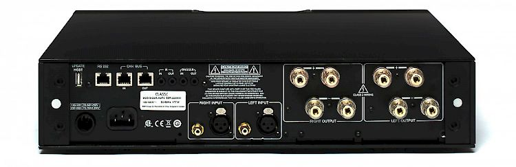 Image of Classé Sigma AMP2 For sale at iDreamAV
