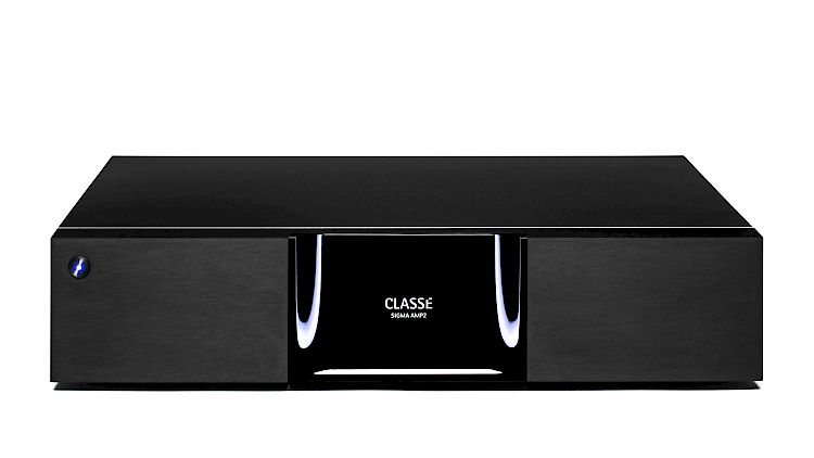 Thumbnail Image of Classé Sigma AMP2 For sale at iDreamAV