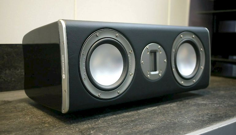 Image of Used  Monitor Audio PLC150 Centre Speaker  for sale