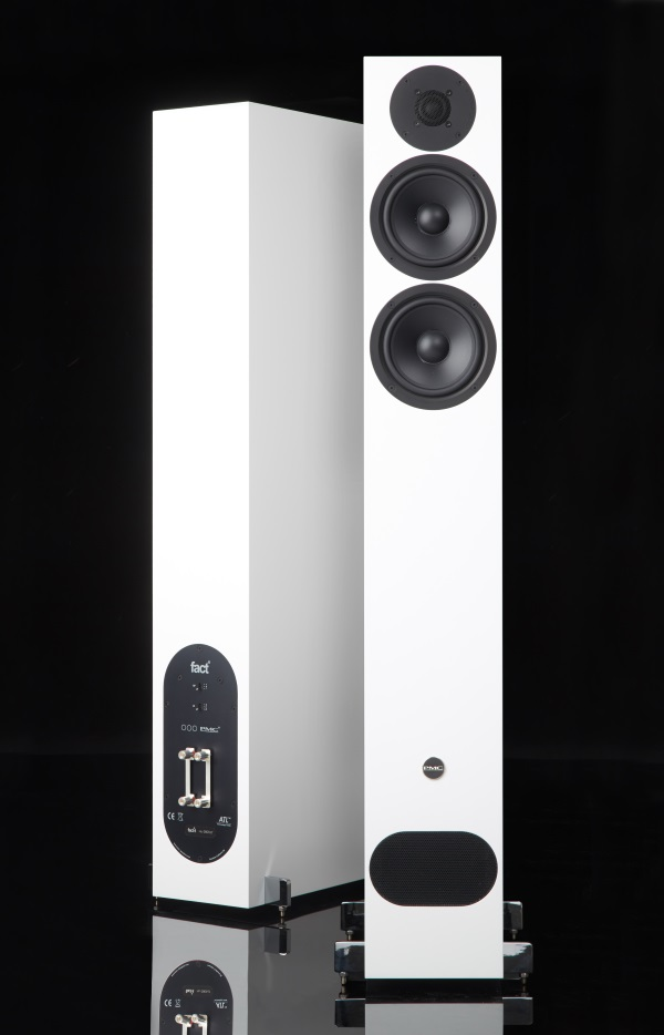 Picture of PMC Fact 8 Speakers