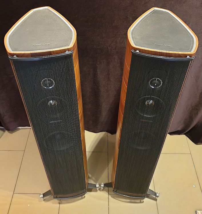 sonus faber speakers for sale