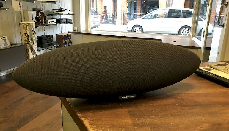 Image of Ex-demo  Bowers & Wilkins Zeppelin Wireless  for sale