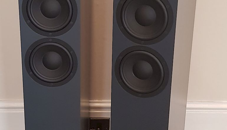 Image of Ex-demo  PMC Fact 12 Speakers  for sale