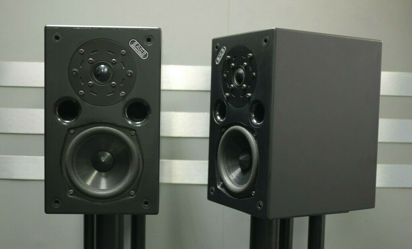 Picture of Acoustic Energy AE1 Series II Standmount Speakers