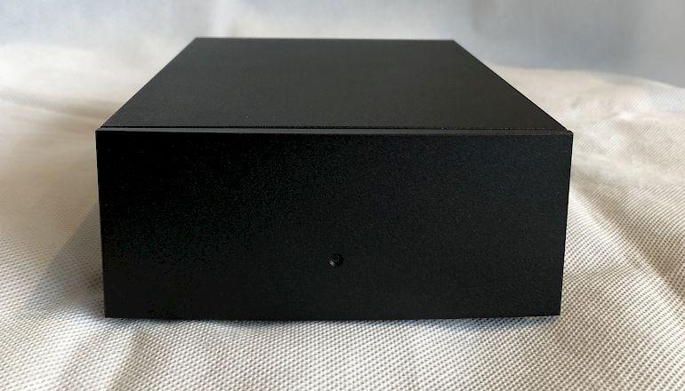 Image of Used  Naim Stageline Phonostage MC  for sale