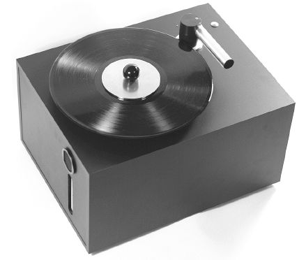 Thumbnail Image of Pro-ject VCSmkII For sale at iDreamAV
