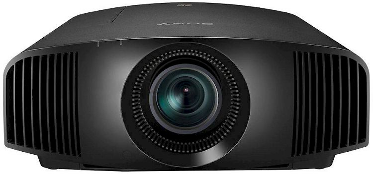 Thumbnail Image of Sony VPLVW260 4K Projector Black (Display Model) For sale at iDreamAV