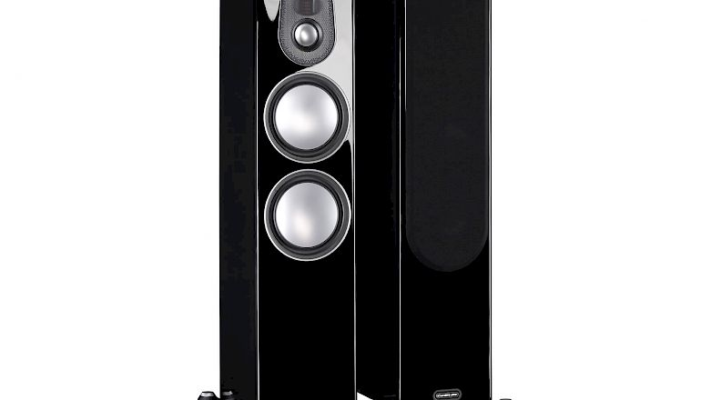 Image of   Monitor Audio Gold 300 5G Speakers  for sale