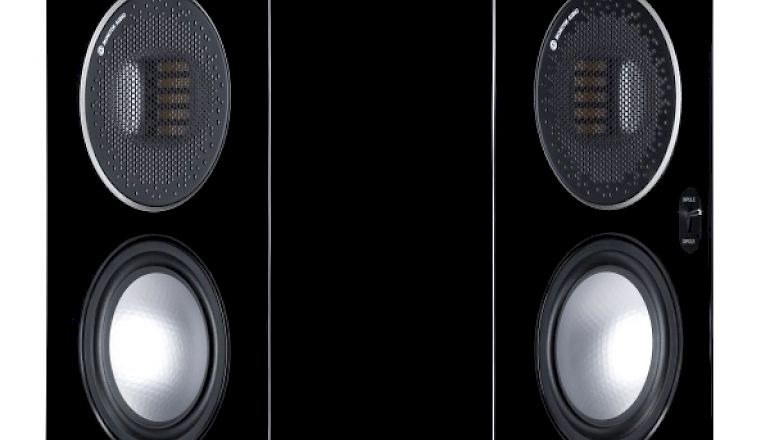 Image of Used  Monitor Audio Gold FX 5G Speakers  for sale