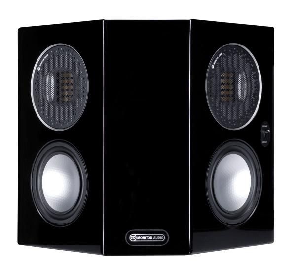 Picture of Monitor Audio Gold FX 5G Speakers