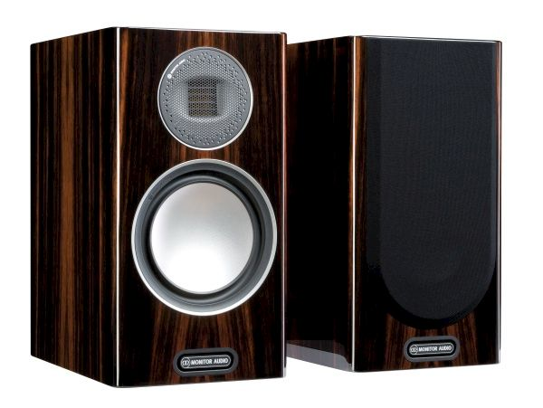 Thumbnail Image of Monitor Audio Gold 100 5G Speakers For sale at iDreamAV