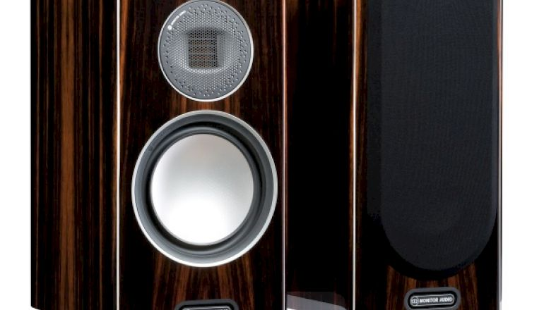 Image of   Monitor Audio Gold 100 5G Speakers  for sale