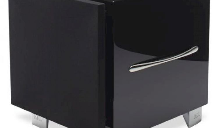 Image of Ex-demo  Rel S3 SHO Subwoofer  for sale