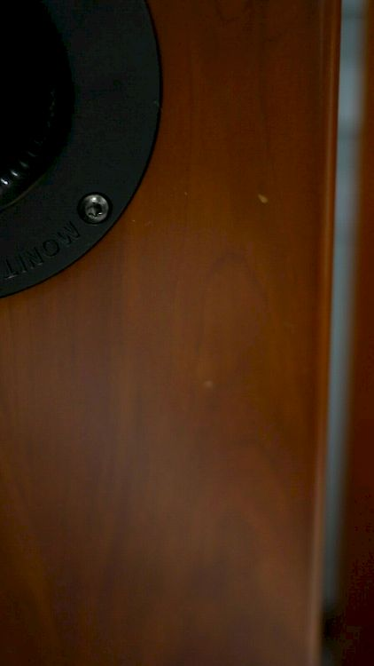 Image of Monitor Audio Gold GS20 Floorstanding Speakers For sale at iDreamAV