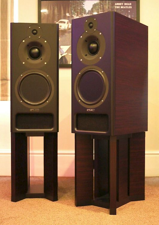 Thumbnail Image of PMC IB2 SE Speakers For sale at iDreamAV