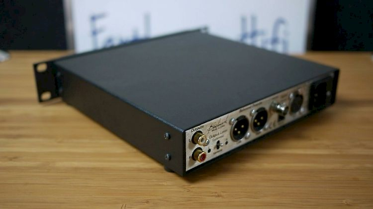Image of Benchmark DAC1 Digital To Analogue Converter For sale at iDreamAV
