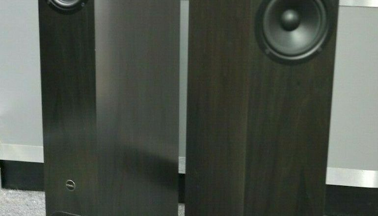 Image of Used  PMC Fact 8 Floorstanding Speakers  for sale