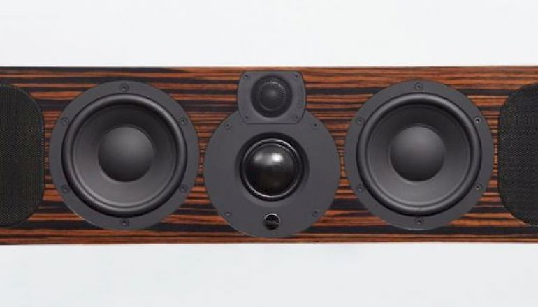 Image of   PMC Fact 10c Centre Speaker  for sale
