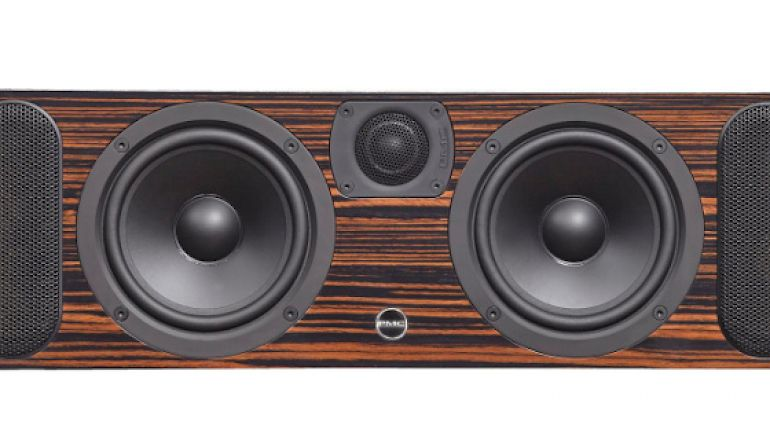 Image of   PMC Fact 5c Centre Speaker  for sale