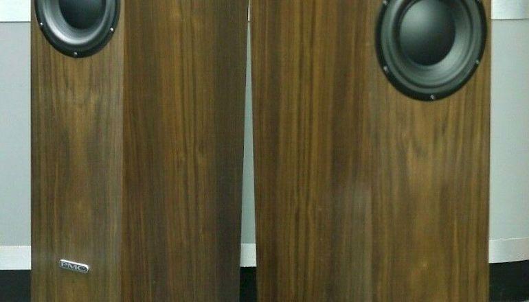 Image of Used  PMC Twenty 26 Floorstanding Speakers  for sale