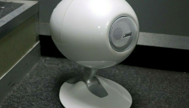 Image of Used  Eclipse TD510 Standmount Speaker  for sale