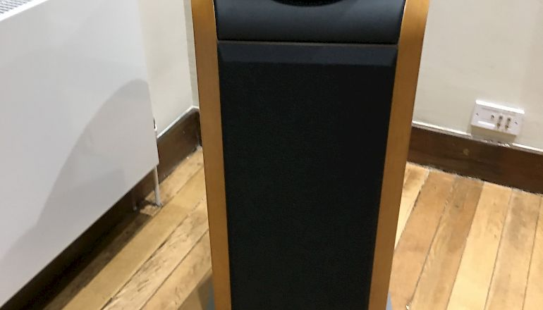 Image of Used  Bowers & Wilkins 800 Nautilus  for sale