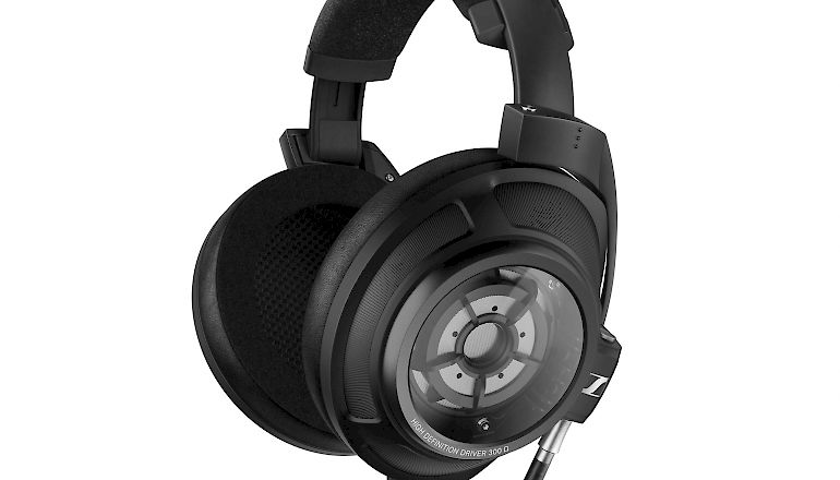 Image of   Sennheiser HD 820 Headphones  for sale