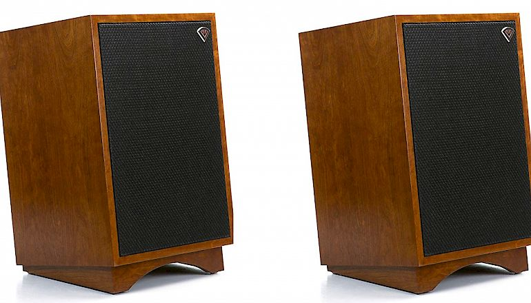 Image of Ex-demo  Klipsch Heresy III Speakers  for sale
