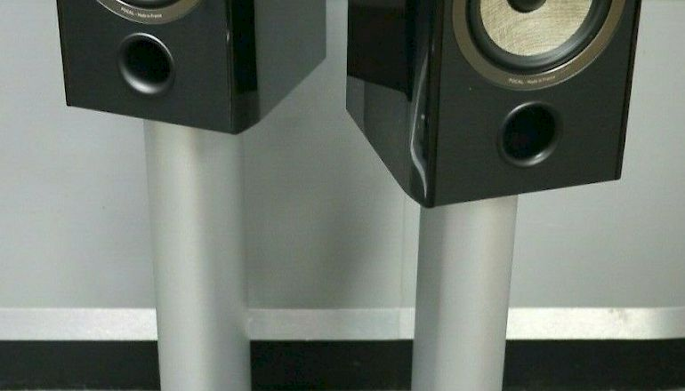 Image of Used  Focal Aria 906 Standmount Speakers  for sale