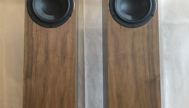 Image of Ex-demo  PMC Twenty5.26 Loudspeaker  for sale
