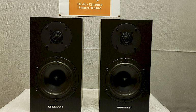 Image of Ex-demo  Spendor A1  for sale