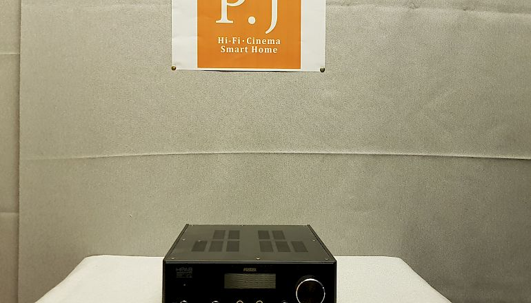 Image of Used  Fostex HP-A8  for sale
