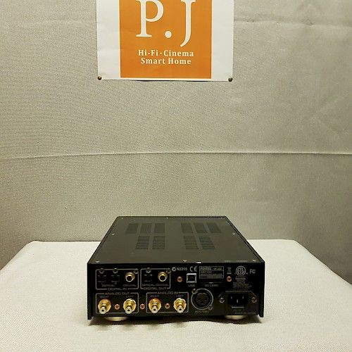 Image of Fostex HP-A8 For sale at iDreamAV