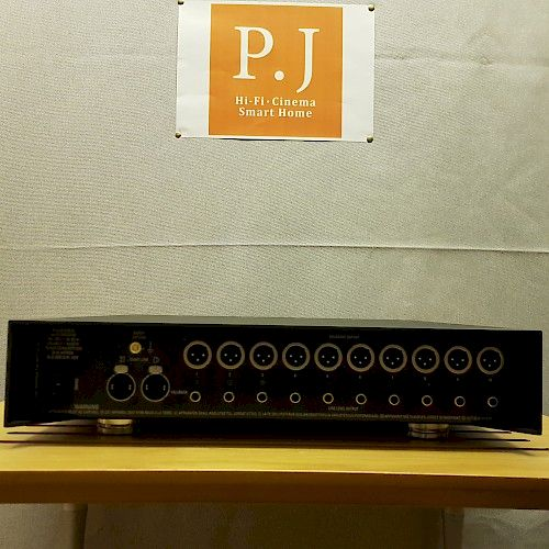 Image of Linn Akurate Exaktbox For sale at iDreamAV