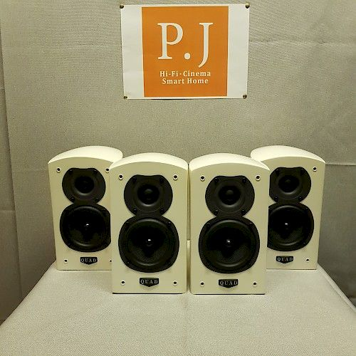 Image of Quad L-ite Plus 5.1 For sale at iDreamAV