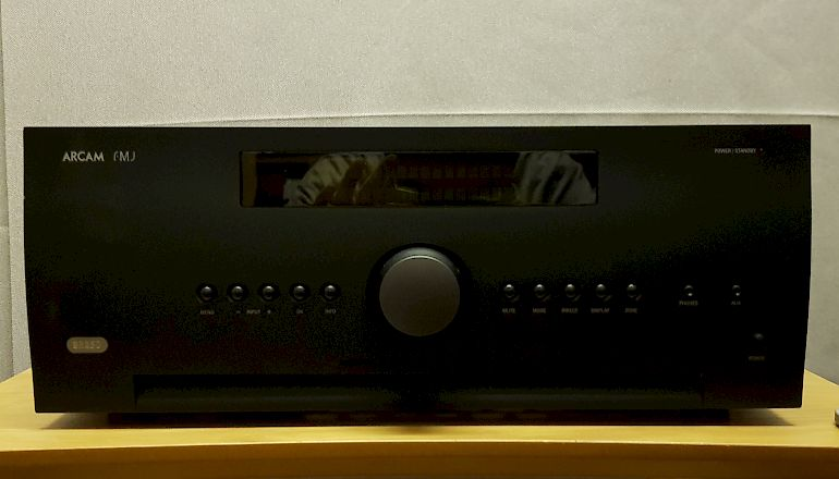 Image of Ex-demo  Arcam SR250  for sale