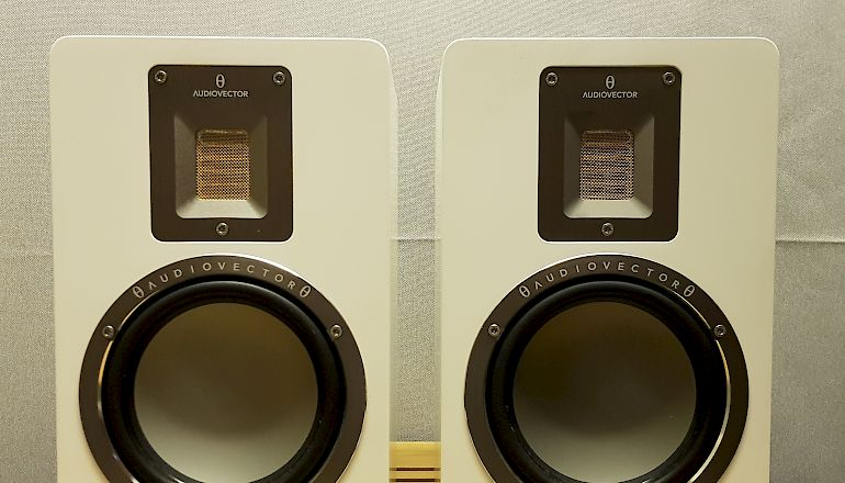 Image of Ex-demo  AudioVector QR1  for sale